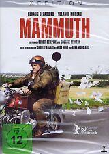 DVD NEU/OVP - Mammuth - Gerard Depardieu & Yolande Moreau