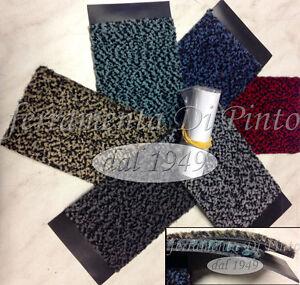 fu matte asciugapasso italy anti rutsch gummi teppich cm 40x60 60x90 90x150 ebay. Black Bedroom Furniture Sets. Home Design Ideas