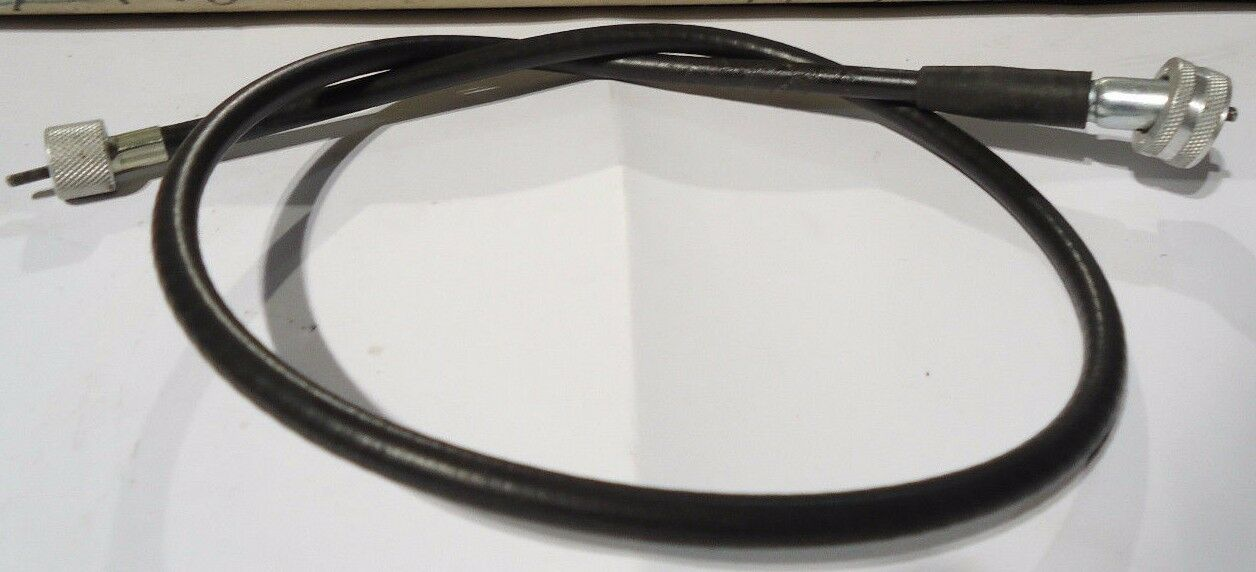 SANGLAS 400T SPEEDOMETER CABLE TO FRONT WHEEL