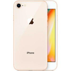 IPHONE 8 PLUS RICONDIZIONATO 64GB GRADO B ORO GOLD ORIGINALE APPLE RIGENERATO