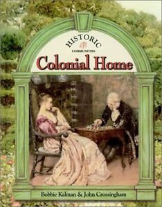 Colonial-Home-Historic-Communities
