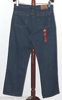 Caribou Creek Sz 16 Straight Leg Denim Jeans