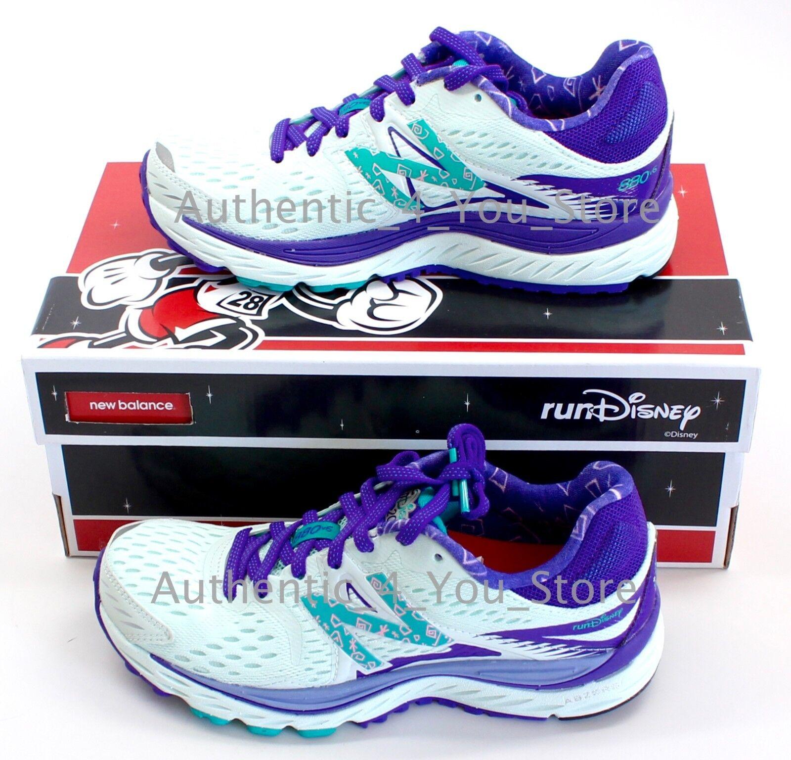 New balance rundisney ejecutar Disney Disney Disney Mad Tea Party tazas de té Zapatos 880 V6 todos los tamaños  marcas de moda
