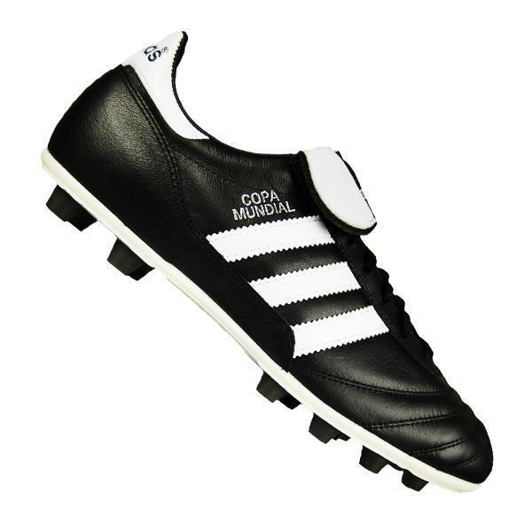 big sale ee4c1 41d06 adidas Copa Mundial Black-running White - 42  eBay