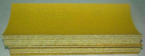 P150 Grit Norton A290 No-Fil Adalox Abrasive Sheet Light Weight Paper Backing