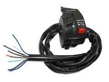 New Universal Motorbike  Enduro  Headlight Indicator Switch Kill Horn yamaha