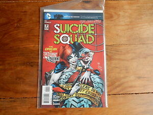 Suicide-Squad-7-Origin-of-Harley-Quinn-New-52-VF