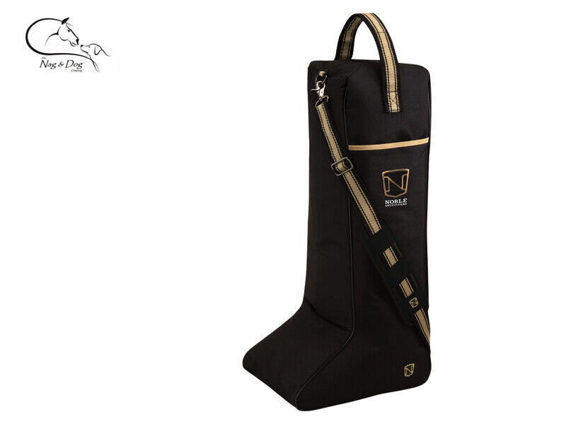 Noble Outfitters Long Riding Stiefel Bag Travel, Storage, Shows  FREE DELIVERY