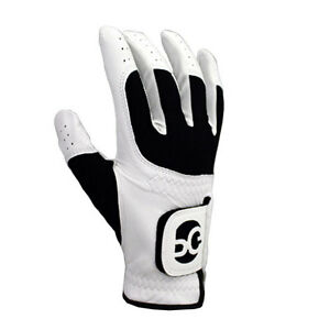 Mens One Size Fits All Glove-White (Right Hand)