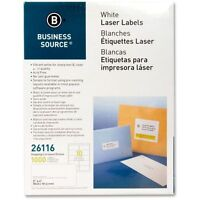 Business Source Shipping Labels - Bsn26116