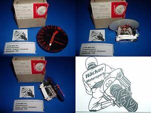 Drehzahlmesser-TACHOMETER-ASSY-VF-750-F-Baujahr-1983-37250-MB2-601