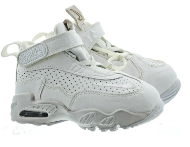 outlet store 15bca 83a74 Nike 437354 Kids Youth Boys Girls Air Griffey Max 1 TD Basketball Shoes  Sneakers