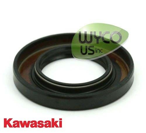 LOWER OIL SEAL 920497011 FH381V FH680V OEM KAWASAKI p//n 92049-7011 FH541V