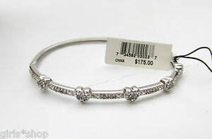 t heart product shop w diamond in silver wrapped created macys sterling bangles ct fpx for bangle bracelet