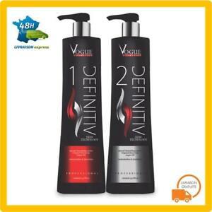 Promo-Lissage-Bresilien-Vogue-definitif-Keratine-2x200ml-Notice-et-gants-Fr