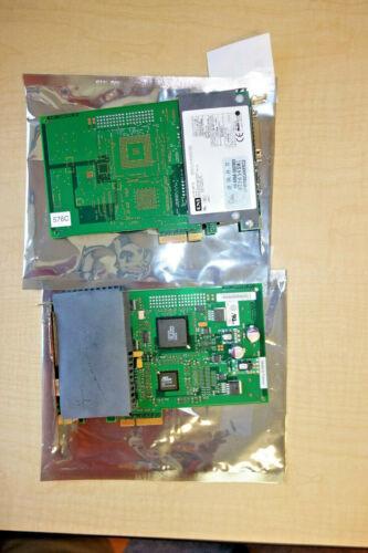 IBM 2893 PCIe 2-Line WAN with Modem CCIN 576C 1 piece