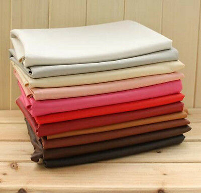Wholesale 0.6mm Cheap Wear-resistin PU Leather Fabric For Bag & Carpet & Sewing