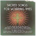 Sacred Songs for Worrying Times by Various Artists (CD, Jun-2009, Righteous)