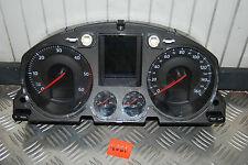 VW Passat 3C 2.0 Diesel Milen Tacho 3C0920970Q