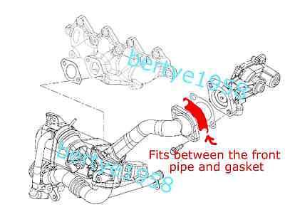 (BRICO J) JUNTA CHAPA PARA SEMIANULAR  EGR  MOTOR 1.6 CDTI 110 CV-136 CV    B16DTL- B16DTH - Página 6 S-l400
