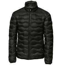 Plain Hooded Long Jacket//Coat Nimbus Men/'s Mapleton Urban Tech Parka NB77M