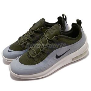 newest 72845 a9b82 Image is loading Nike-Air-Max-Axis-Cargo-Khaki-Medium-Olive-
