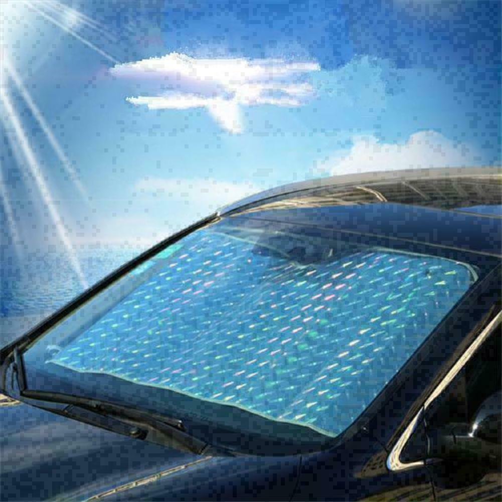 60/x/130 mikroperforiert Good Year 77455 Auto-Sonnenschutz