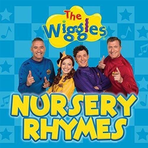 The Wiggles - Wiggles Nursery Rhymes [New CD] Australia - Import
