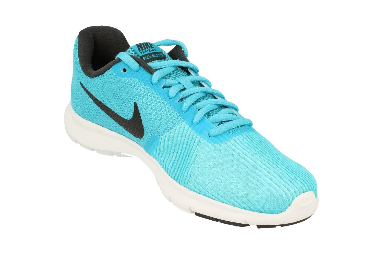 Nike Damen Flex Bijoux Laufschuhe 881863 401 Turnschuhe