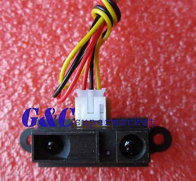 1PCS Sharp GP2Y0A21YK0F GP2Y0A21 10~80cm Infrared Proximity Distance Sensor M70
