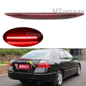 Image Is Loading For Honda Accord 7th 2006 2007 Tail Lamp