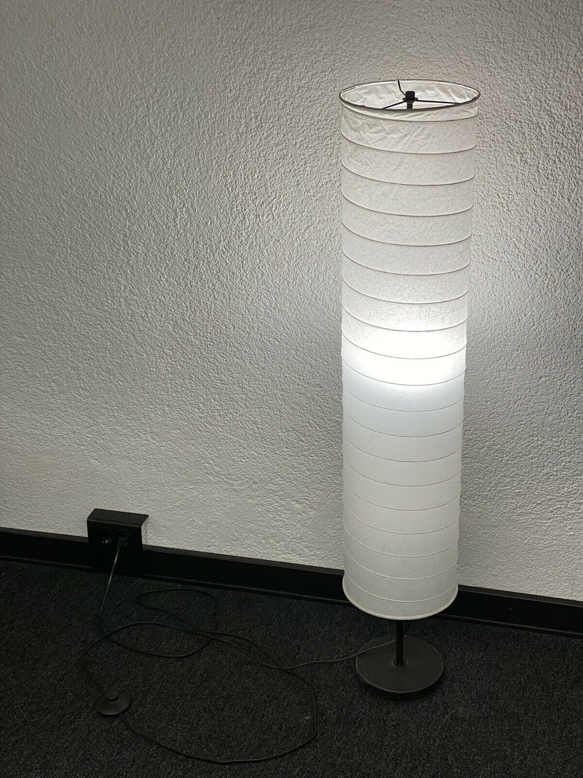 Ikea Stehlampe Holmo