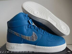 Nike Air Force 1 High '07 Lv8 Industrial Blue