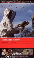 MORE THAN HONEY (Markus Imhoof) NEU+OVP Doku über das Bienensterben