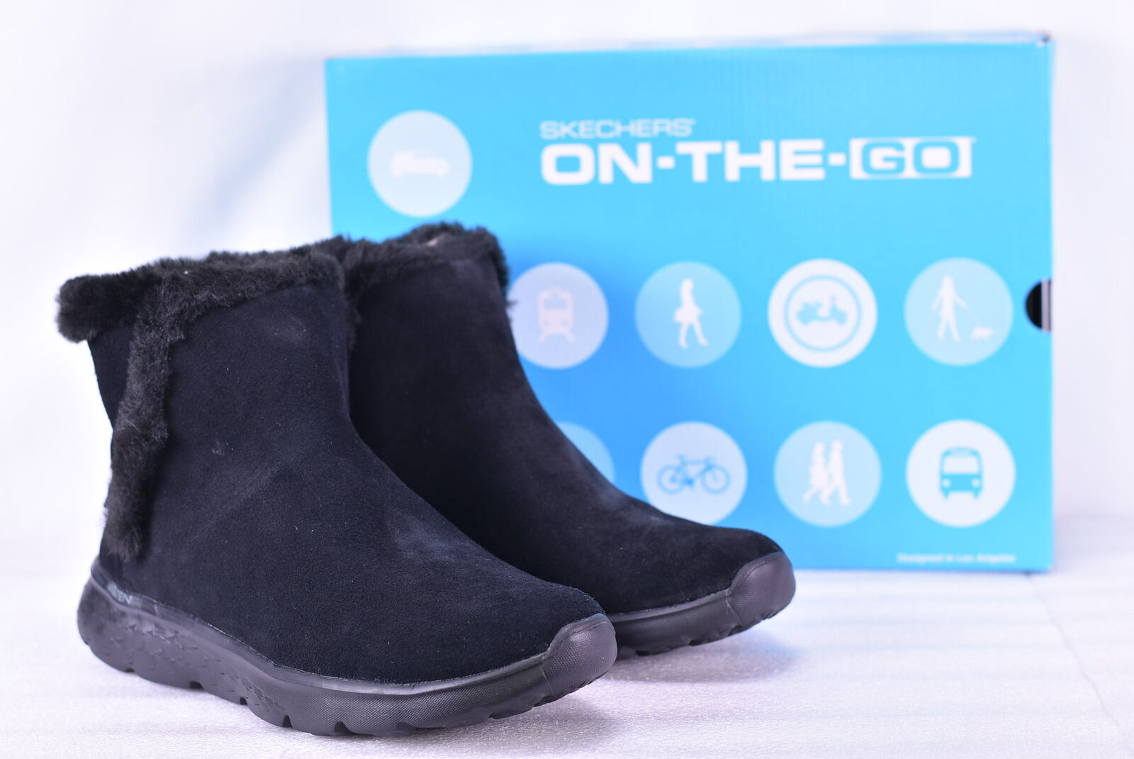 skechers on-the-go 400-snugly