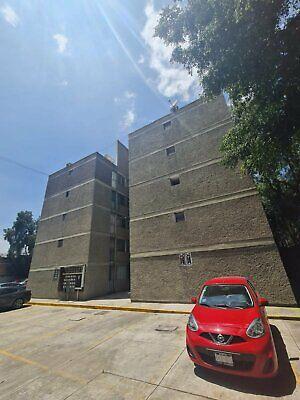Departamento en Venta en San Pedro Xalpa Azcapotzalco 2 Recamaras