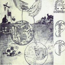 RADIOMÖBEL: Gudang garam (1978); from Sweden; Neu
