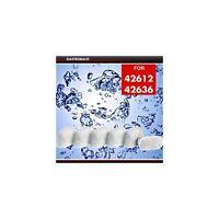 Gastroback 97765 Wasserfilter Für Modell 42612 Und 42636 6er Pack