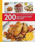 200 Halogen Oven Recipes: Hamlyn All Colour Cookboo by Maryanne Madden (Paperback, 2016)