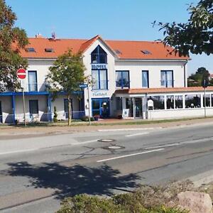 Mer Baltique Rerik Proche Kühlungsborn 6 Jours Pour 2 Personnes Hôtel Haffidyll Coupon-afficher Le Titre D'origine Fabrication Habile