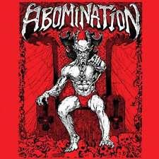 ABOMINATION - Demos - CD Digipak - DEATH METAL
