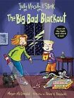 Judy Moody and Stink: The Big Bad Blackout by Megan McDonald (Paperback / softback, 2015)