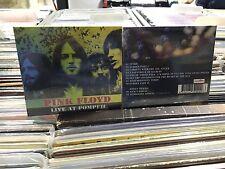 PINK FLOYD SPANISH CD LIVE IN POMPEII SEALED MINT