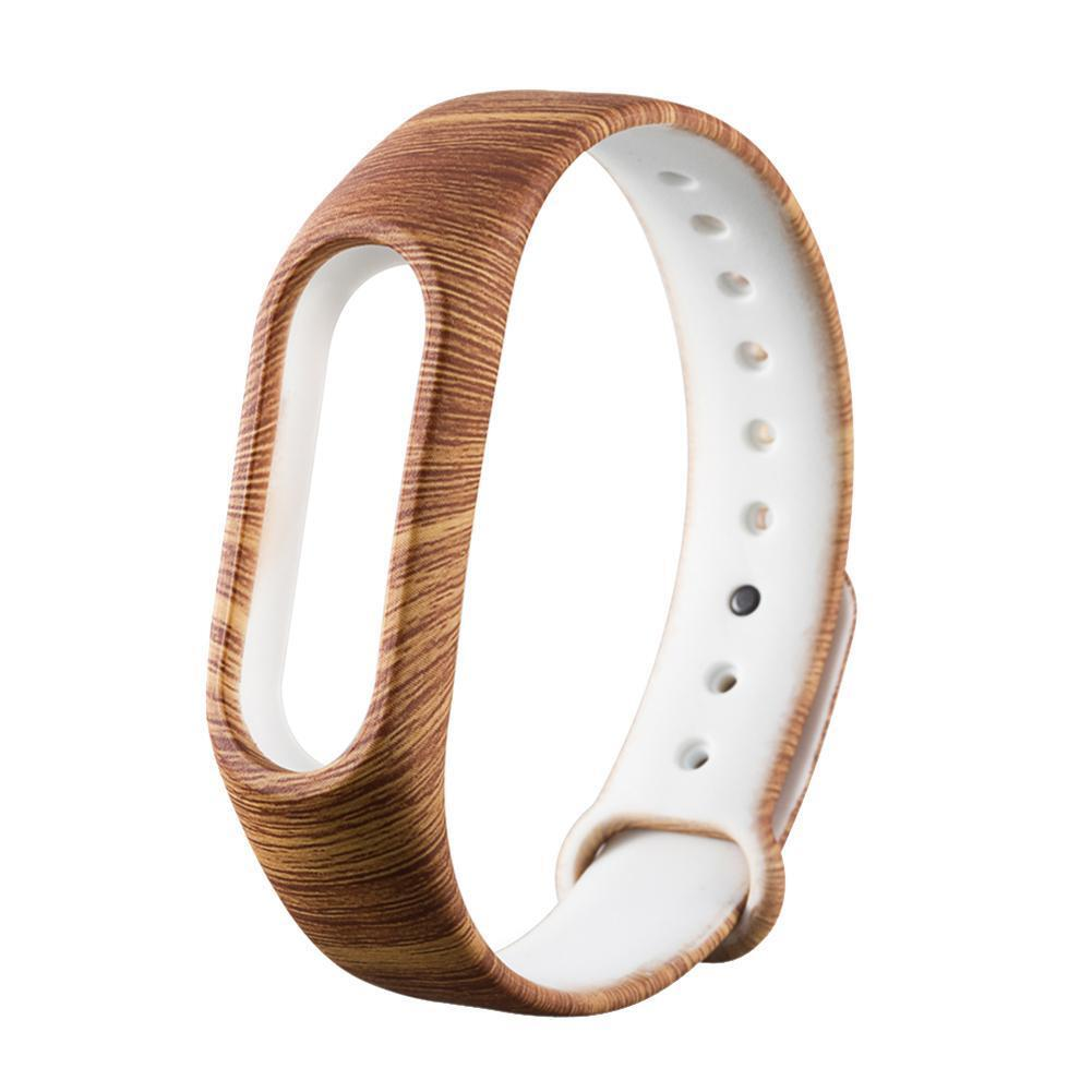 3# Wood Grain Strap Only