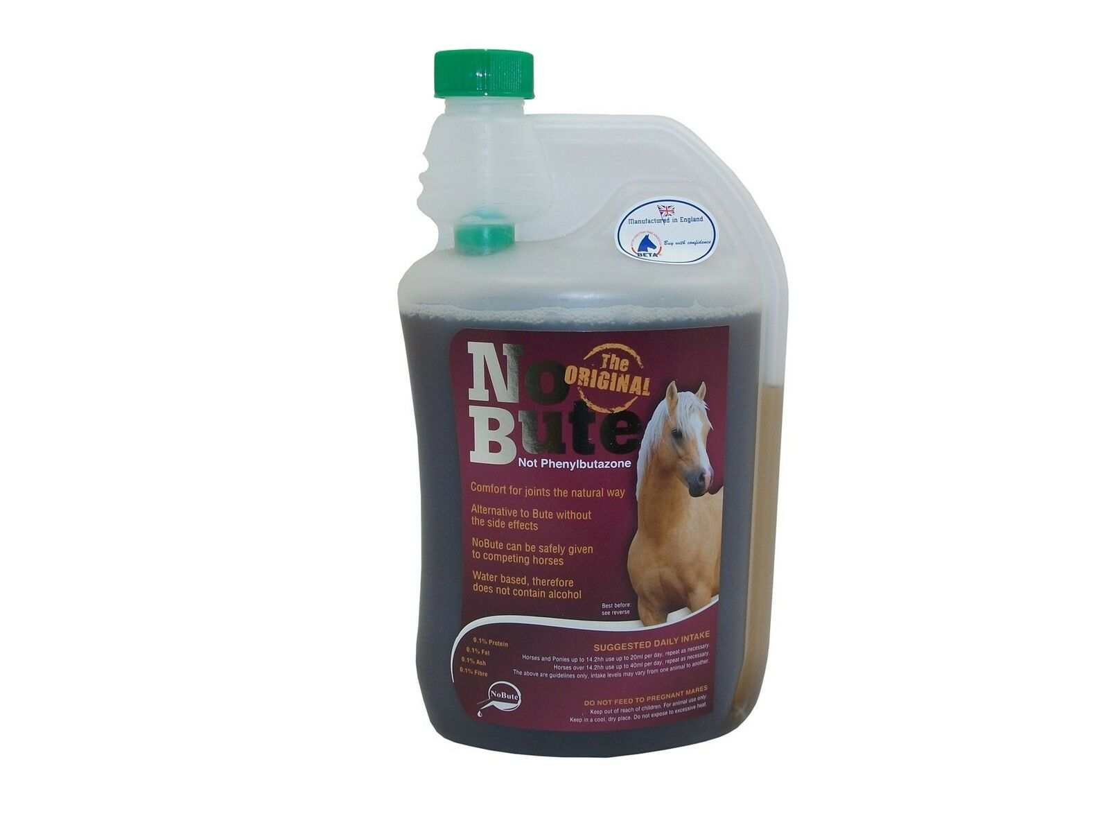 Animal Health Company Nobute Equino Caballo las  Articulaciones y la Solidez  more discount