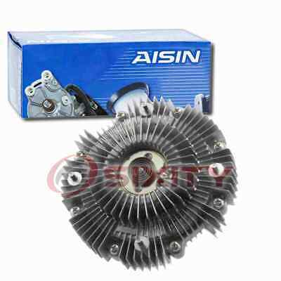 AISIN Engine Cooling Fan Clutch for 1995-2004 Toyota Tacoma 3.4L V6 Belts lh