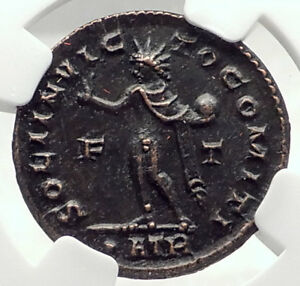 CONSTANTINE-I-the-GREAT-317AD-Authentic-Ancient-Roman-Coin-w-SOL-SUN-NGC-i72796