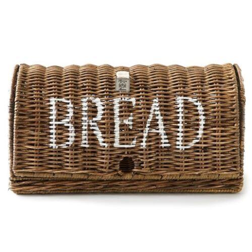 Riviera Maison Brotkasten Rustic Rattan Bread