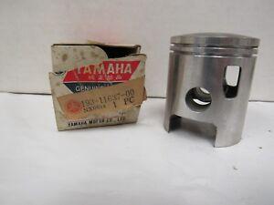 Cache Original Yamaha Piston 193-11637-00 1dzzrpvg-08012135-343410508
