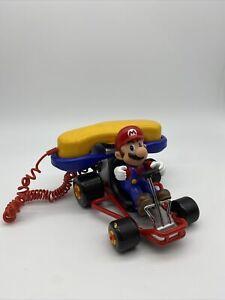 Nintendo Mario Kart 64 Telephone - Phone PF Product Missing Lighting Bolt Hand